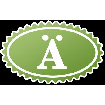 City gross miljömärkning / Ä-märket