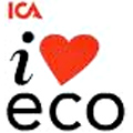 ICA I love eco